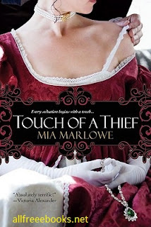 ~TOUCH OF A THIEF