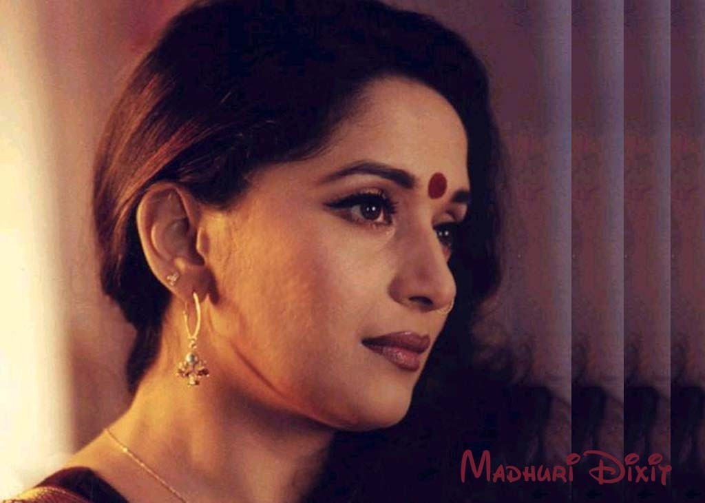 Film Star Picture Indian Madhuri Dixit Gallery-1909