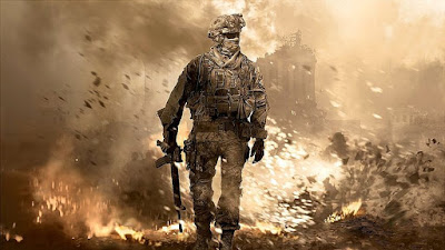 Call of Duty, game, games, gaming, Modern Warfare, Modern Warfare 2, Modern Warfare 2 Campaign, Modern Warfare 2 Campaign Remastered surfaces online, Rumors And Leaks,