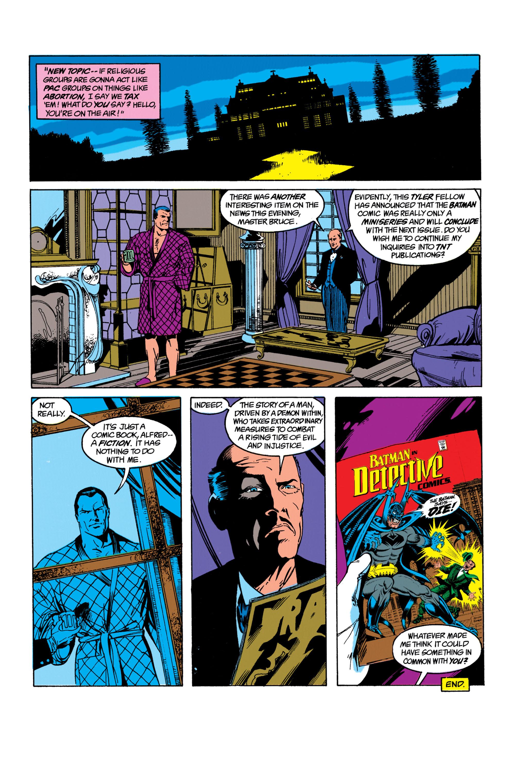 Detective Comics (1937) 624 Page 22