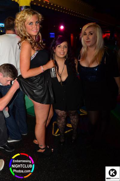 Embarrassing nightclub photos 18+