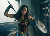Wonder Woman Fotos