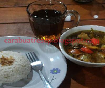 Foto Resep Sop Janda Pedas (Jawa-Sunda) Kuah Bening Sederhana Spesial Asli Enak