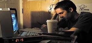 """Bahaya Tidur Larut Malam """"Begadang"""" Bagi Kesehatan"""