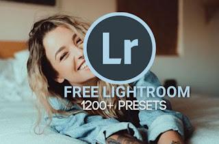 Lightroom MOD APK Full 1200+ Presets terbaru 2018