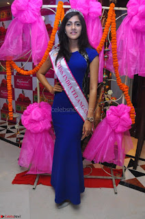 Simran Chowdary Winner of Miss India Telangana 2017 01.jpg