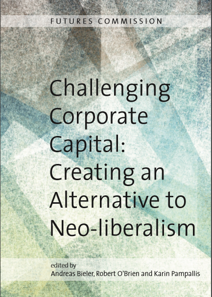 what is neo liberalism essay Neo-liberalism neo-liberalism is a political philosophy that proposes that human well-being can best be developed by liberating individual entrepreneurial freedoms and skills within an institutional framework characterised by strong private property rights, free markets, free trade, economic liberalization, privatisation, deregulation this .