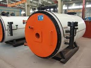 Coil Type Boiler