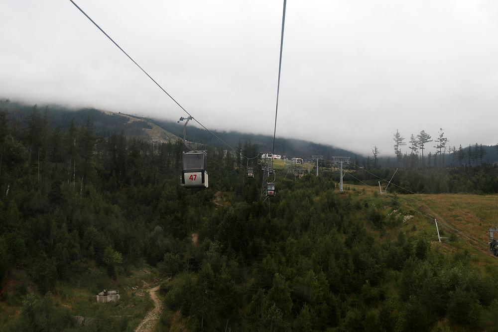 Lomnický štít 2634 m – Slovakia 10