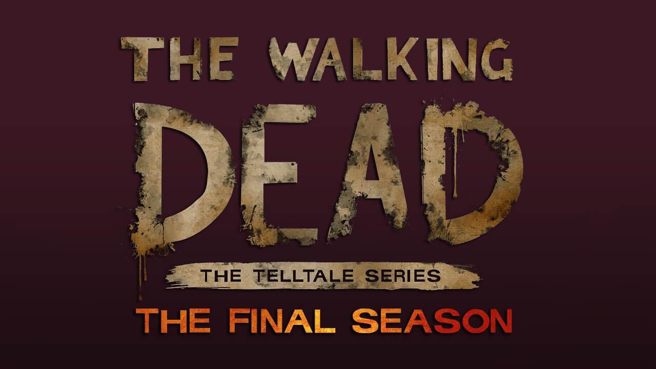 Gameslaught 4 Way Switch Dead End Telltales The Walking Final Season