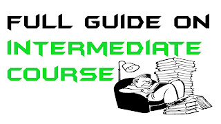 Guide on CA Intermediate
