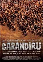 Carandirú (2003) DVDRip Subtitulados