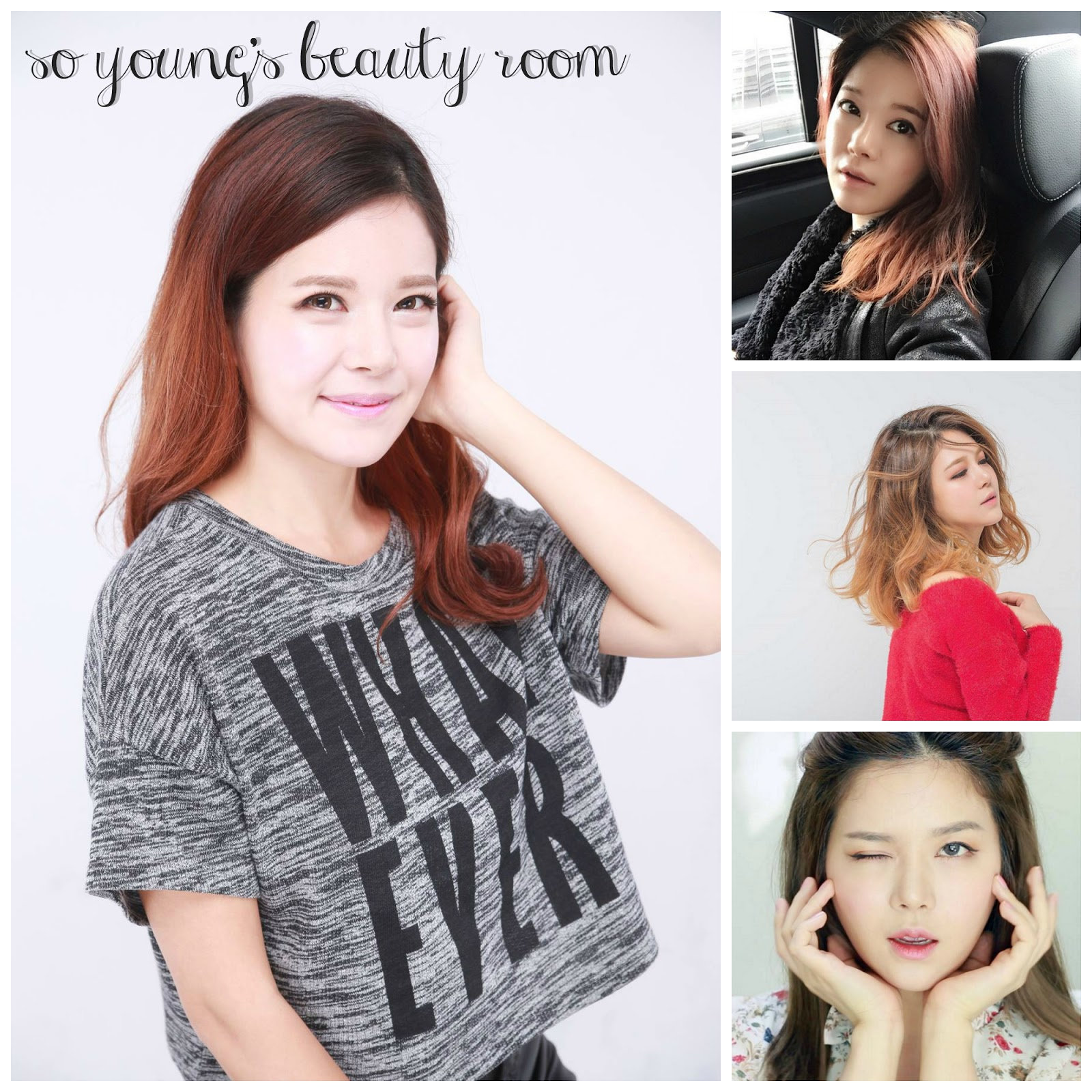 so young's beauty room