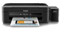 Epson L383 Printer Driver