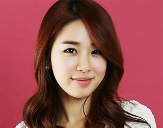 Profil dan Biodata Yoo In Na