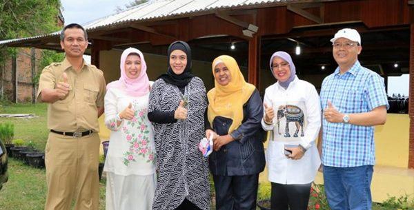Tabuik Piaman di Mata Gubernur Bengkulu yang Punya Tabot