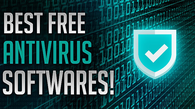 Top Best Free Antivirus Programs December 2018