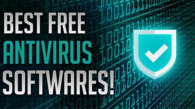 Top Best Free Antivirus Programs December 2018