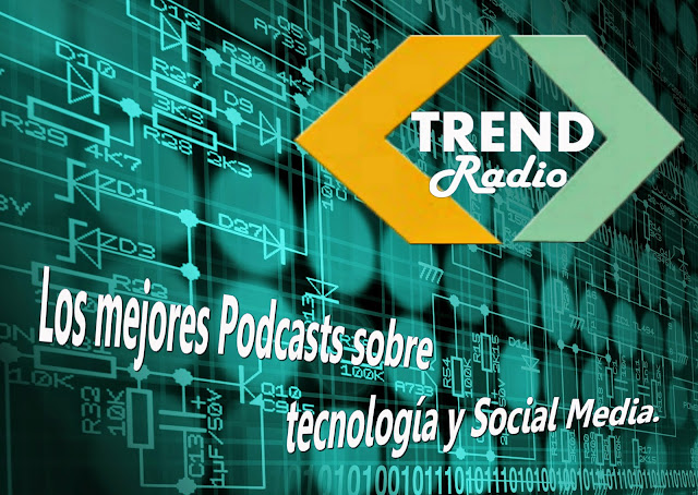 Trend Radio - Podcast Social Media