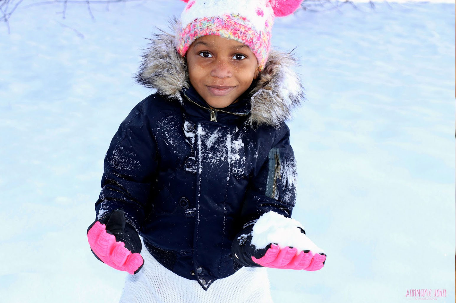 15 Photos to Take of Your Kids During Winter - #CandidWinterMemories