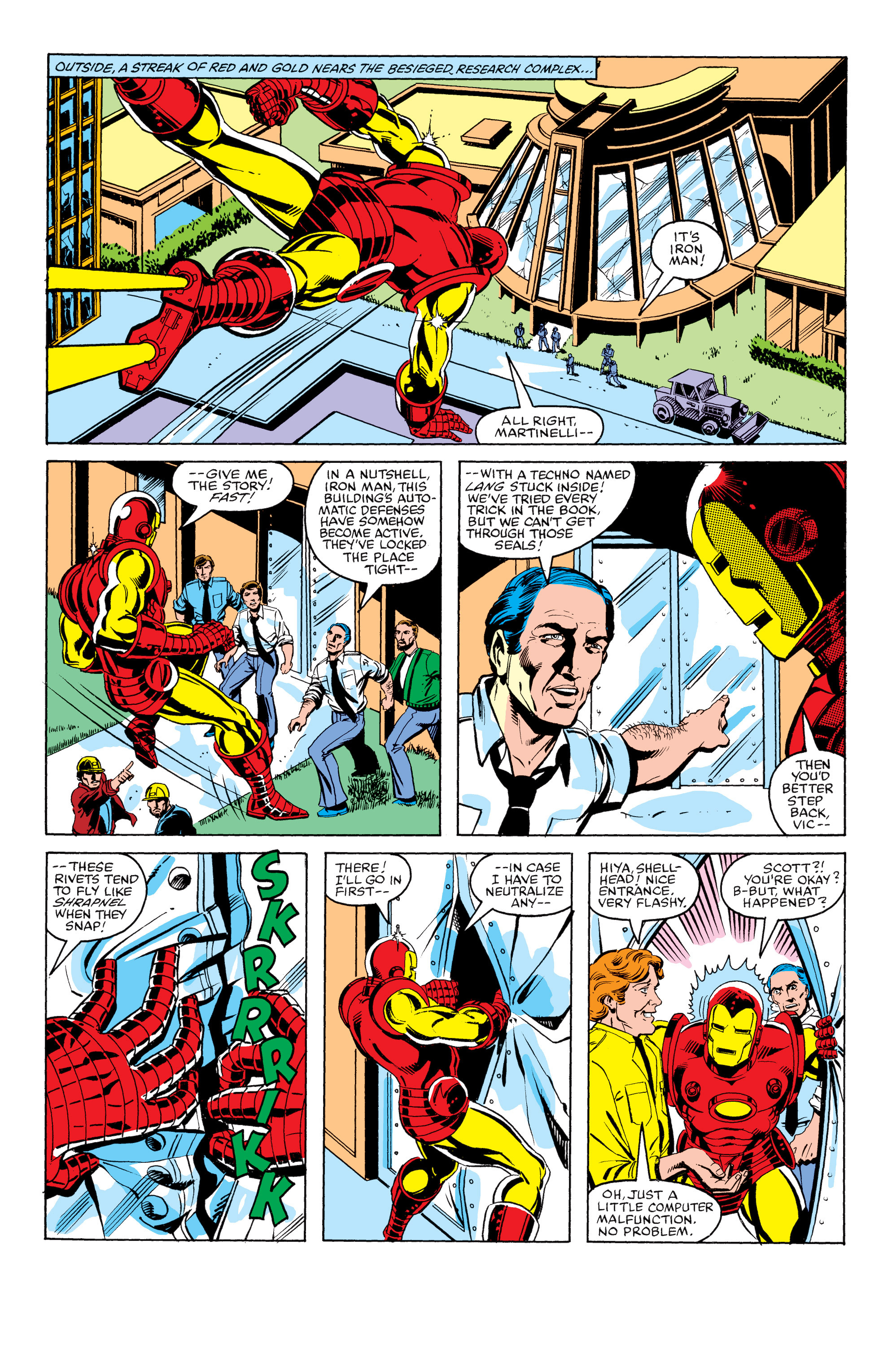 Read online Ant-Man comic -  Issue #Ant-Man _TPB - 180
