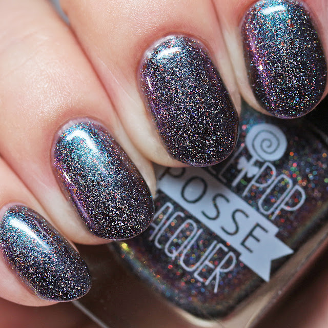 Lollipop Posse Lacquer As in Olden Days