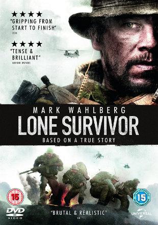Lone Survivor 2013 Dual Audio BRRip 720p Hindi English