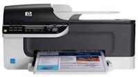 Printer Driver HP Officejet J4585 Download