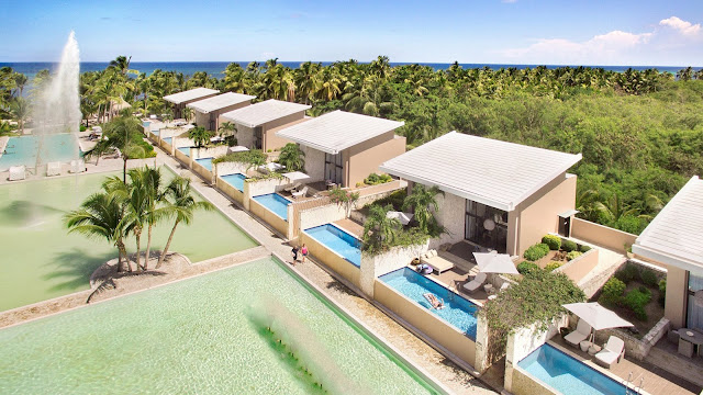 Enjoy the authentic Caribbean at the exclusive, Catalonia Royal Bavaro - Adults Only - All Inclusive resort. Its small details make big your stay and the personalized service you receive will make you feel as if you were in heaven.