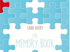 The memory Book de Lara Avery