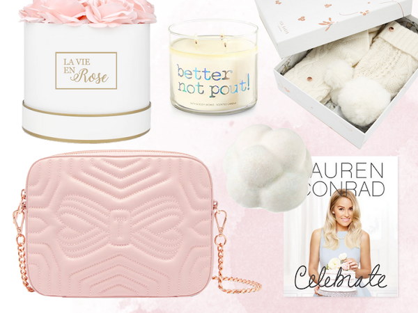 Girly Christmas Gift Guide
