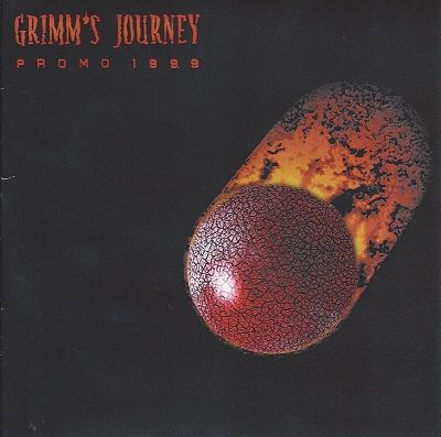 Grimm's Journey - Promo 1999