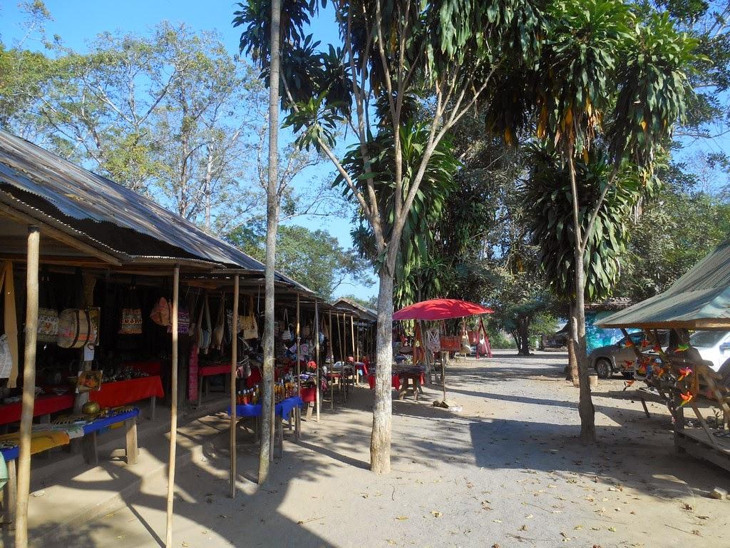 triangolo d'oro thailandia don sao laos