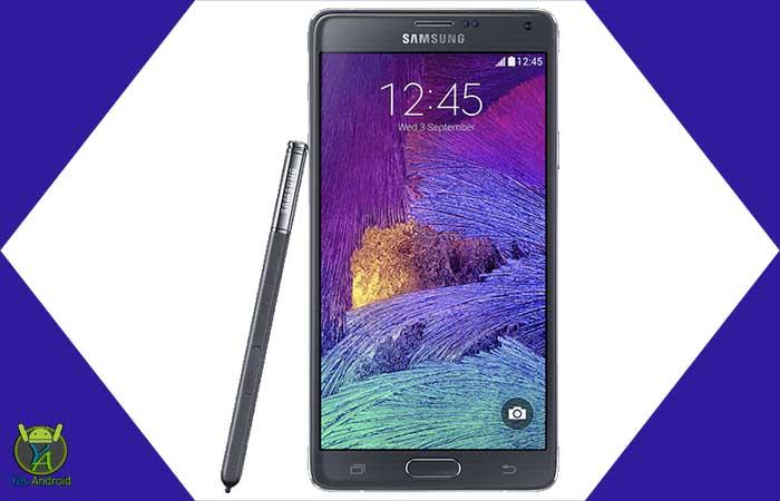 [HowTo] N910TUVU2EQC1   T-Mobile Galaxy Note 4 SM-N910T