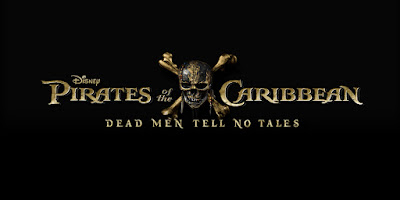 Pirates of the Caribbean: Dead Men Tell No Tales (26 Mei 2017)