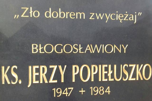 [WYWIAD] Bł. Ks. Jerzy Popiełuszko