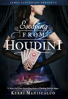 https://www.goodreads.com/book/show/30375937-escaping-from-houdini?ac=1&from_search=true#