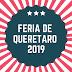 Feria de Querétaro 2019 palenque y teatro del pueblo