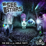 I See Stars - The End of the World Party Cover