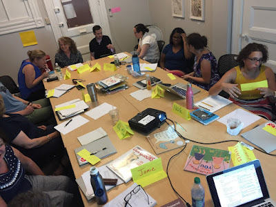 GrubStreet Summer Picture Book Intensive