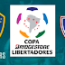 Boca Juniors vs Nacional - Copa Libertadores 2016
