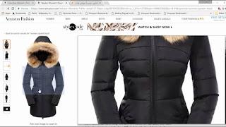 تجربة الملابس لأسبوع قبل الشراء من امازون