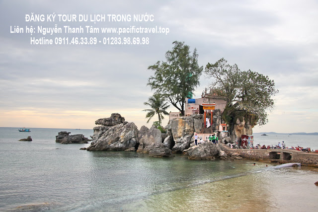 Phu Quoc travel enjoy the flavor specialties of the sea home