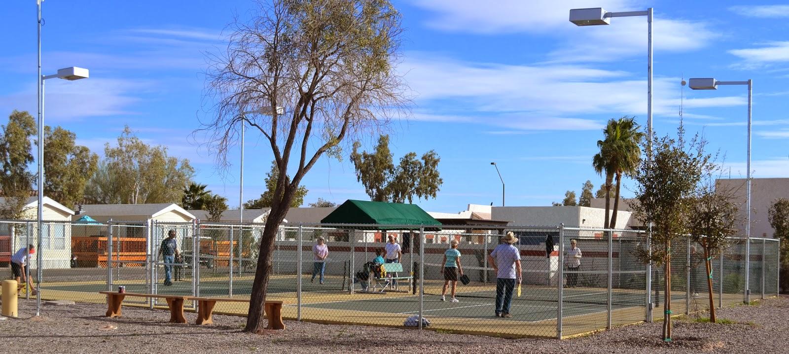 No Bad Days Rving Casa Grande Rv Resort Arizona