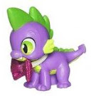 MLP Royal Ball Set Spike Brushable Pony