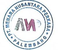 LOKER KASIR & SALES PT. MENARA NUSANTARA PERKASA PALEMBANG AGUSTUS 2020