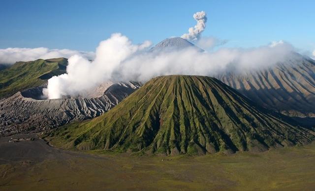 gunung widodaren