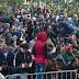 Komoly feszültségeket okoz Németországban a migráció