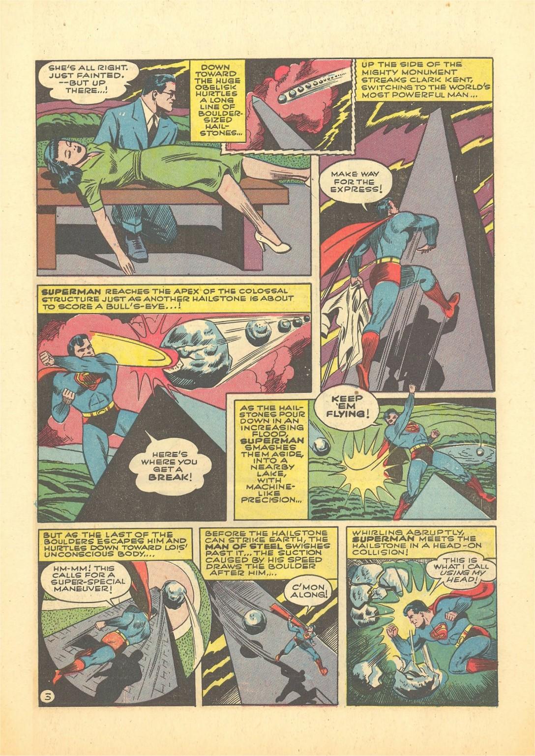 Action Comics (1938) 56 Page 3