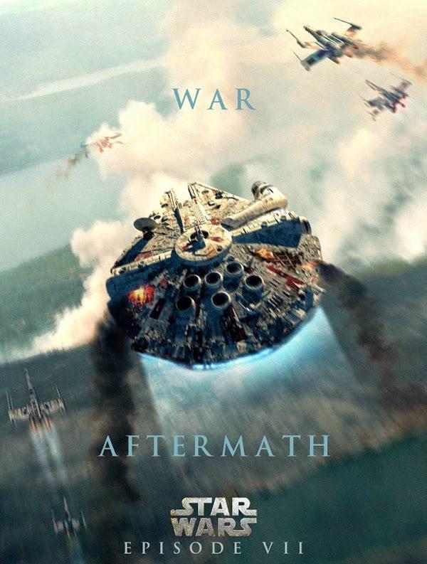 Star Wars Episode VII : The Force Awakens สตาร์ วอร์ส 7 : อุบัติการณ์แห่งพลัง [HD]